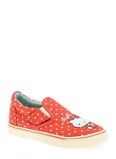 Marks & Spencer Ayakkabı Kırmızı